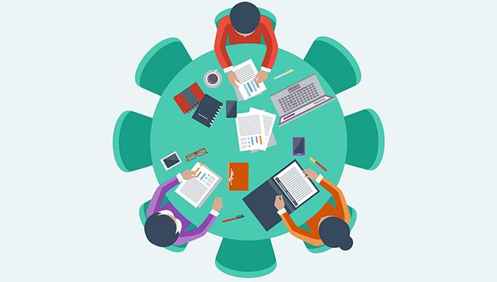 recursos humanos e gestão de pessoas