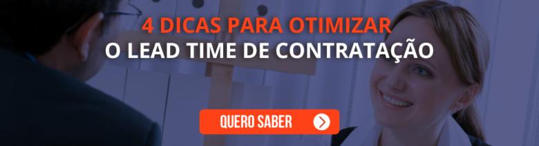 otimizar lead time