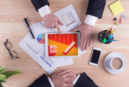 big data no RH