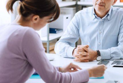 Processo de recrutamento e seleção